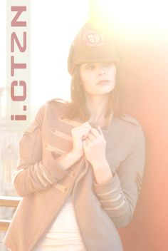#internationalcitizen #fashion www.ictzn.com Fashion Labels, Citizen, Winter Jackets, My Style, Womens Fashion, Winter Coats, Winter Vest Outfits, Women's Fashion, Woman Fashion