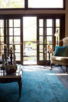 Jeannie and Freddy's Rustic Meets Luxe Home in the Hills