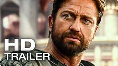 Share this video & get paid! Video Trailer, Official Trailer, Gods Of Egypt Movie, Sick Movie, Gerard Butler Movies, Streaming Movies, Movie Trailers, Hd 1080p, Videos