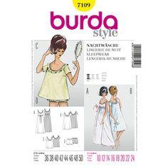 Burda Sewing Patterns, Bag Patterns To Sew, Vintage Sewing Patterns, Clothing Patterns, Sewing Ideas, Sewing Projects, Style Patterns, Pretty Patterns, Quilting Patterns