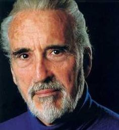 Movie Stars that fought in World War II - Christopher Lee