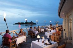 Luxury Hotels For Less - Sandals Royal Caribbean Resorts