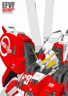 EFVF by machine56