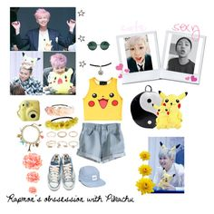 """""""""""Look up, we're all looking at the same sky"""" - Kim Namjoon"""" by blue-neighbourhxxd ❤ liked on Polyvore featuring O-Mighty, Diesel, MTWTFSS Weekday, H&M, Forever 21, claire's, Charlotte Russe, ColoredPrints, Chicnova Fashion and YHF"""
