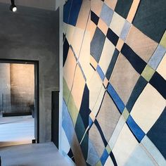 L'ultima tendenza nel campo degli arredi, il tappeto-non-tappeto che caricherà la vostra casa di colori, design e tradizione: cc-tapis!