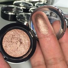 #spring2015 single shadows by @nyxcosmetics | Bedroom Eyes