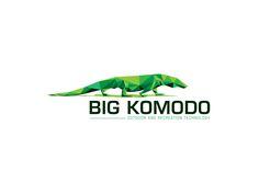 big komodo logo
