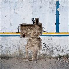 // Untitled  // Almada, Portugal // 19 May 2012  // 100x100cm // Inkjet print (Epson UltraChrome K3 pigmented ink on Hahnemuhle Photo Rag paper) // Edition of 3 + 1AP    // José De Almeida photography  // http://www.josedealmeida.com/