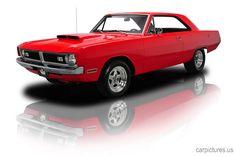 1971 Dodge Dart 440 V8 - Car Pictures
