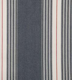 Panama Fabric by Ian Mankin | Jane Clayton