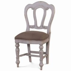 Napoleon Upholstered Dining Chair