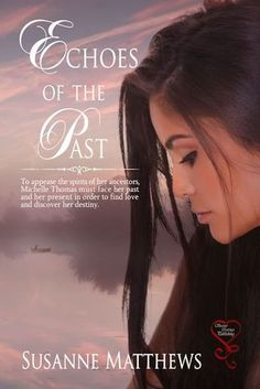 REVIEW:  ECHOES OF THE PAST by Susanne Matthews at The Reading Cafe.  'If you love romance, mystery, paranormal happenings, and danger this is a must read!'  http://www.thereadingcafe.com/echoes-of-the-past-by-susanne-matthews-review/