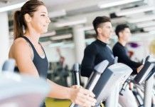 Non-Running Cardio Workouts by Chris Freytag #workout #cardio #gym #running #stayfit