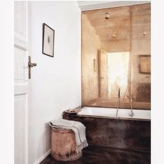 B a t h r o o m  #bathroom #interior #interiors via @topdrawerlingerie Reposted Via @snobfashionblog