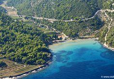 Strand Lovrečina | Strände auf der Insel Brac