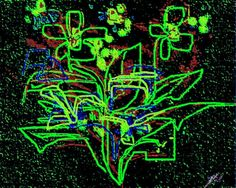 Try And Stay Calm And Still When Things Go Wrong - News - Bubblews When Things Go Wrong, Stay Calm, Be Still, Neon Signs, Painting, Inspiration, News, Friends, Art