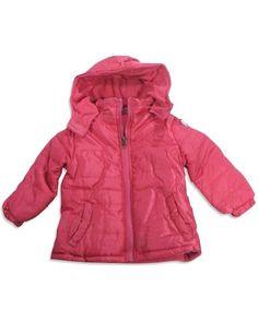 Pink Platinum – Toddler Girls Hooded Parka Jacket, « Clothing Impulse