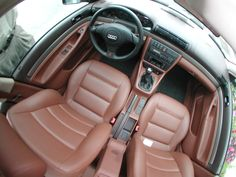 20 Genius Tips for Cleaning Car Upholstery | How to Clean Car Upholstery Stains