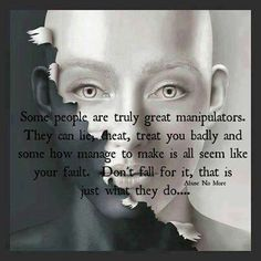 It's sad that their are people in this world who lack empathy and abuse others. Narcissistic Sociopath, Narcissistic Personality Disorder, Narcissistic People, Abusive Relationship, Toxic Relationships, Emotional Abuse, Emotional Manipulators, Emotional Vampire, The Victim