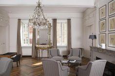 Hotel de la Villeon Tournon-sur-Rhone