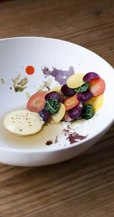 Ylajali and Fauna Restaurants: Superb Examples of the New Norwegian Cuisine.