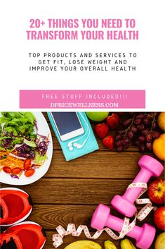 I put together a list of health and fitness products and services I've used or have researched that will help you lose belly fat, boost immune health, increase physical fitness and more.  #fitness #health #exercise #supplements #vitamins Weight Loss For Women, Best Weight Loss, Weight Loss Tips, Lose Weight Quick, Diet Plans To Lose Weight, Health Resources, Health Tips, Healthy Diet Tips, Healthy Food