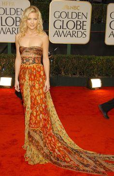 Golden Globes: les 50 plus belles robes de tous les temps (PHOTOS)