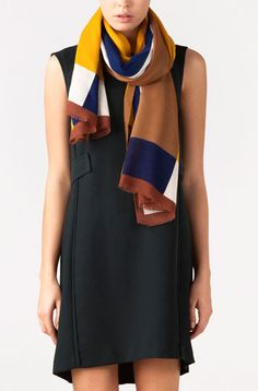 foulard - Foulard Color