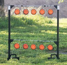 Résultats de recherche d'images pour « metal targets for pistol shooting Shooting Targets, Shooting Guns, Shooting Sports, Pistol Targets, Metal Targets, Outdoor Shooting Range, Range Targets, Target Setting, Target Practice