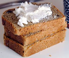 Easy Gluten Free Quick Bread Recipes - Elana's Pantry