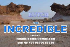 photographic sojourn in KUTCH