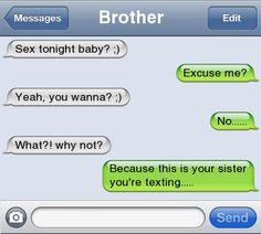 So... awkward...