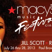 NOW BOOKING!!! #CINCINNATI 2013 MACY'S JAZZ MUSIC FESTIVAL  Want your business and events featured to over 100K urban professionals... click through, create a profile like this one- wait for approval and share with us! thanks!