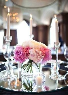 Floral Friday - Crazy for Peonies - Lindsy Steinberg Events