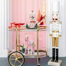 At the entrance of Bonjour Fête, the place of the party, a life-size nutcracker soldier stood at attention to greet guests as they arrived. Merry Christmas, Christmas Candy, Christmas Scenes, Blue Christmas, Christmas Images, Christmas Projects, Christmas Time, Vintage Christmas, Xmas Deco