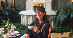 Caroline Vu à Prose des vents The Originals, Park, Parks