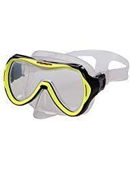 Aquazon Maui Junior Medium Schnorchelbrille Taucherbrille Schwimmbrille Tauchmas Taucherbrille Tauchmaske Schnorchel