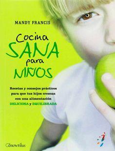 Completo manual en el que se ofrece respuesta a muchas preguntas acerca de la alimentación infantil, desde bebés hasta la adolescencia