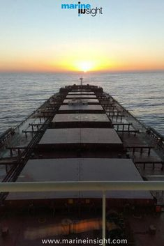 #lifeatsea #marineinsight #sea #ship #seafarer #maritime #seaman #sailor #sailing  Photograph by Atul Singh