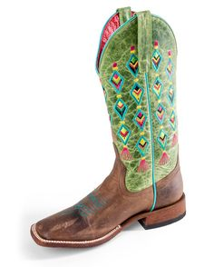 Fashion Forward Boots for Spring - COWGIRL Magazine