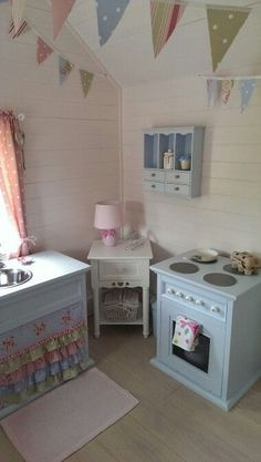 Playhouse interior | For the Home