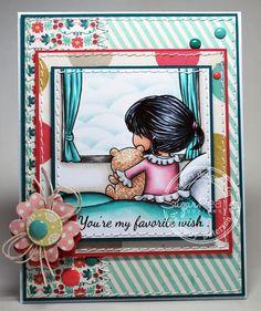 SugarPea Designs - Twinkle Twinkle by Jenny Peterson