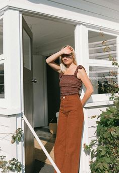 Petite Fashion Tips .Petite Fashion Tips Summer Outfits, Casual Outfits, Cute Outfits, Summer Clothes, Fall Outfits, Looks Style, Style Me, Poses, Mode Inspiration