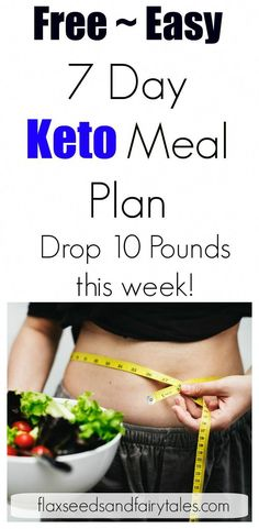 I lost 10 pounds with this easy 7 day KETO MEAL PLAN for beginners! I was putting off starting the ketogenic diet because I was lazy about counting macros. Then I found this simple one week clean keto menu with macros already calculated for me! Cyclical Ketogenic Diet, Ketogenic Diet Meal Plan, Diet Plan Menu, Ketogenic Diet For Beginners, Keto Diet For Beginners, Keto Meal Plan, Diet Meal Plans, Ketogenic Recipes, Diet Recipes