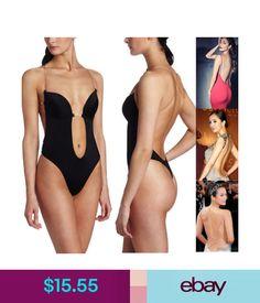 Intimates   Sleep Backless Full Body Shaper Thong Convertible Seamless Low  Back Max Cleavage Bra. MarieJLamb · Women Fashion 897f66415