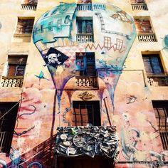 Výsledek obrázku pro streets of barcelona