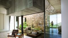 House in Extremadura (Spain), by ÁBATON