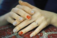 NAIL-COMMON: [Natto]Anniversary nail〜HAND ver.
