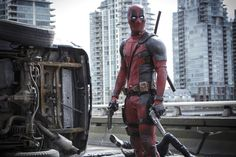 Deadpool on DVD May 2016 starring Ryan Reynolds, Morena Baccarin, T. Deadpool tells the origin story of former Special Forces operative turned mercenary Wade Wilson, who after being subjected to a rogue experi Deadpool Film, Deadpool 2016, Deadpool Photos, Deadpool Funny, Deadpool Animated, Deadpool Character, Comic Con, Sci Fi Movies, Fantastic Four
