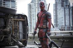 Deadpool: Ryan Reynolds and Tim Miller On-Set Interview | Collider